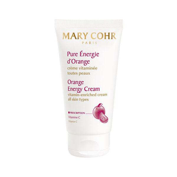 Pure Energie d'Orange - Orange Energy Cream - 50ml