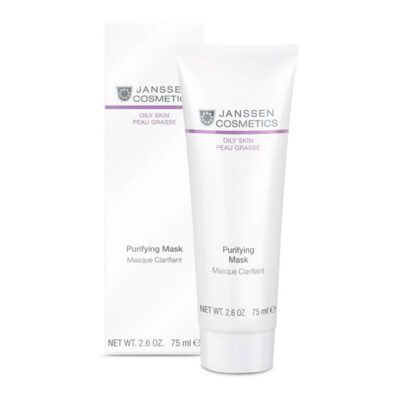 Purifying Mask - 30ml