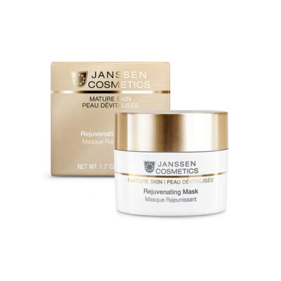 Rejuvenating mask- 50ml