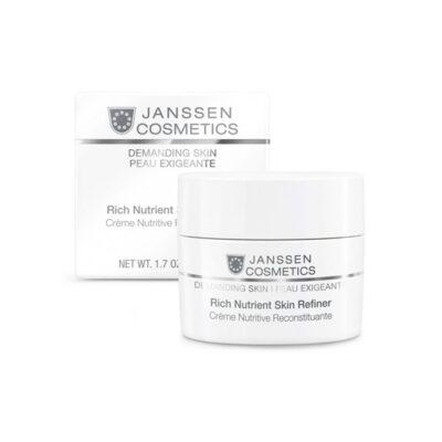Rich Nutrient Skin Refiner - 50ml