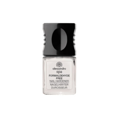 SPA NAIL HARDENER FORMALDEHYDE FREE- 10 ml