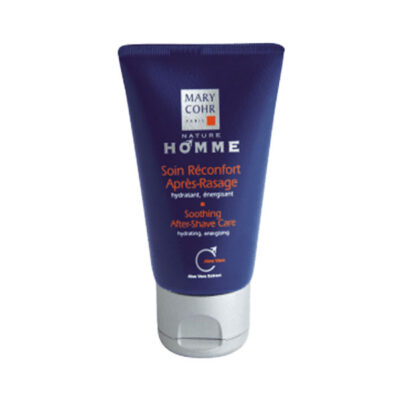 Soin Reconfort Apres-Rassage - Soothing After-Shave Care - 50ml