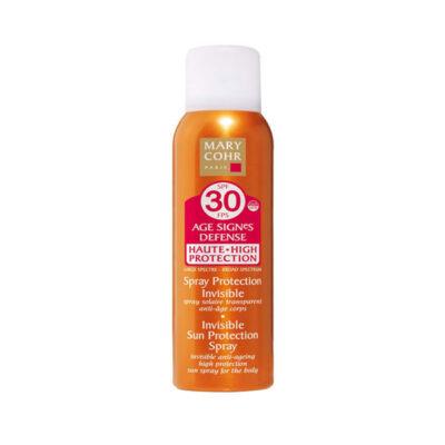 Spray Invisible Spf30 - Invisible Spray - 150ml