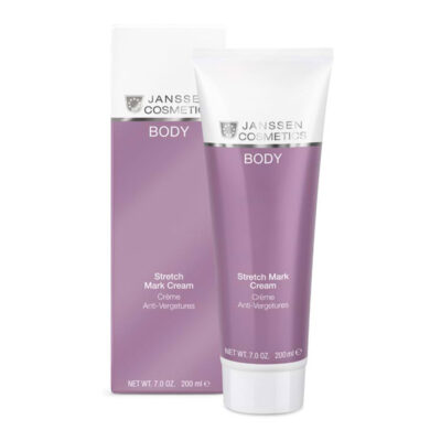 Stretch Mark Cream - 200ml