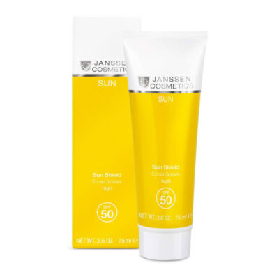 Sun Shield SPF 50 - 75ml