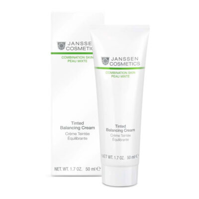 Tinted Balancing Cream - 50ml