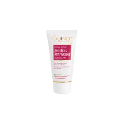 Anti-Wrinkle Face Cream - Αντιρυτιδική κρέμα