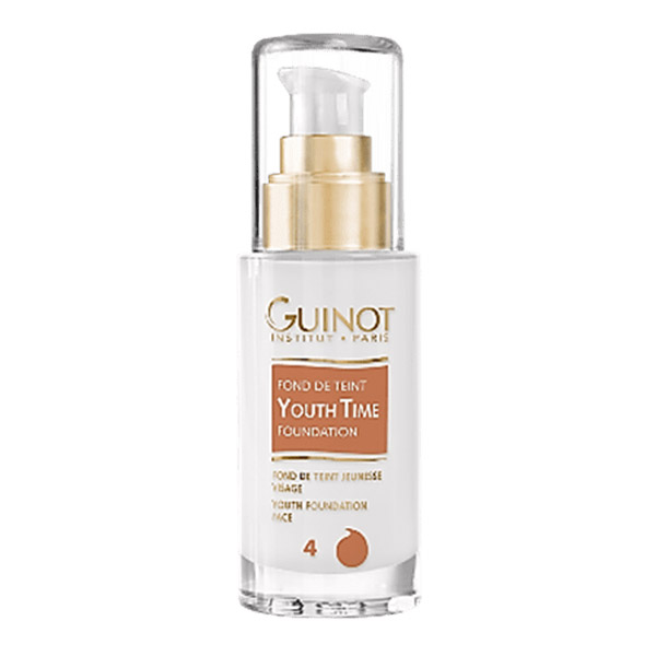 Youth time foundation no 4-30ml