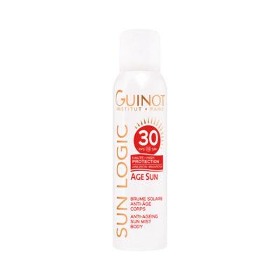 Age sun Brume Corps SPF30 150 ml