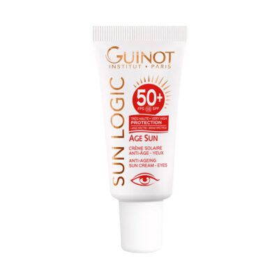 Age sun creme yeux SPF50+ 15 ml