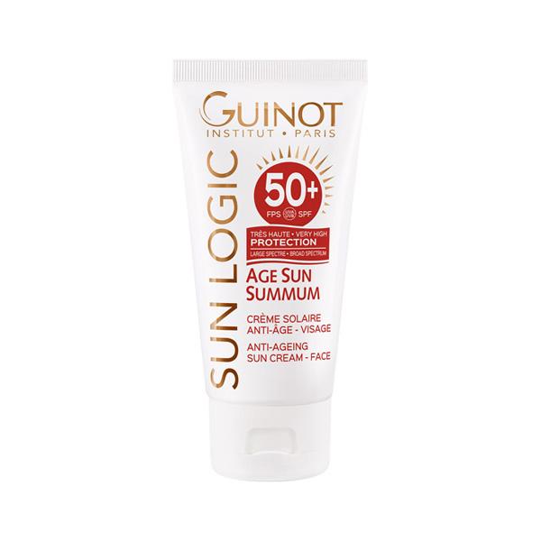 Age Sun Summum Cream SPF 50+ 50 ml