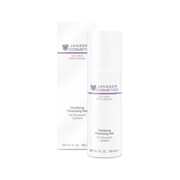 Clarifying cleansing Gel - 200ml