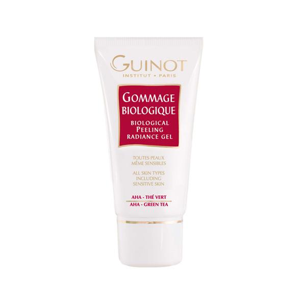 Gommage Biologique - Biological Peeling Radiance Gel - 50ml