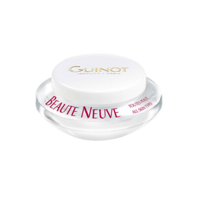 Creme Beaute Neuve - Radiance Renewal Cream - 50ml