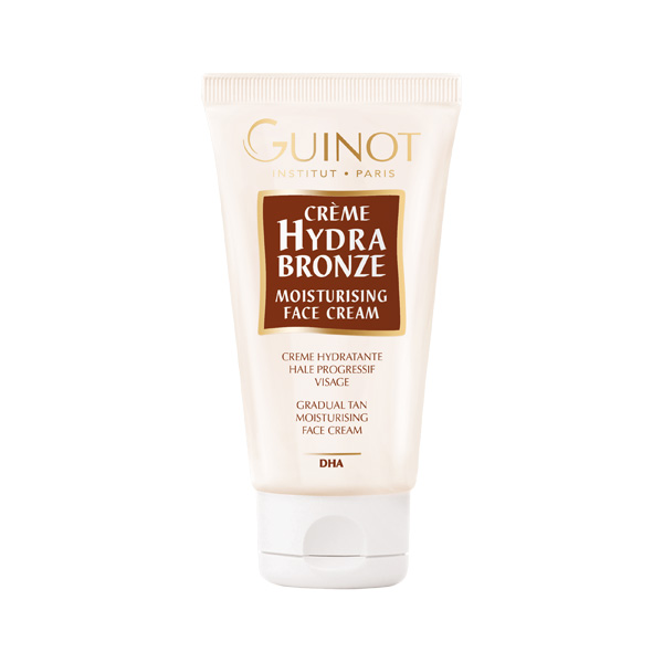 Creme Hydra Bronze - 50ml