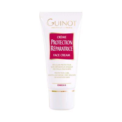 Creme Protection Reparatrice - Protection Face Cream-50ml