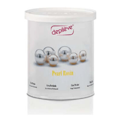 DEPIL 800GR PEARL WAX CAN - 1 PC
