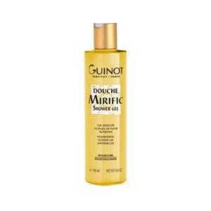 DOUCHE MIRIFIC – Cleansing & moisturizing shower body cream 300ml