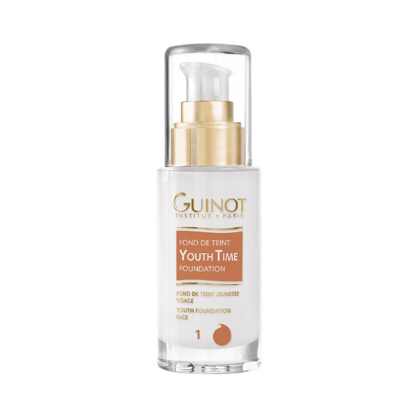 Youth time foundation no 1-30ml