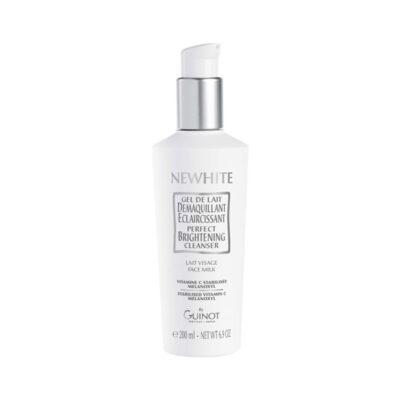 Gel De Lait Demaq Newhite - Whitening cleanser Newhite - 200ml