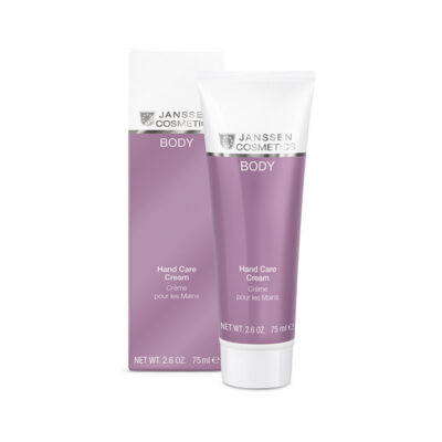 Hand Care Cream - 75 ml