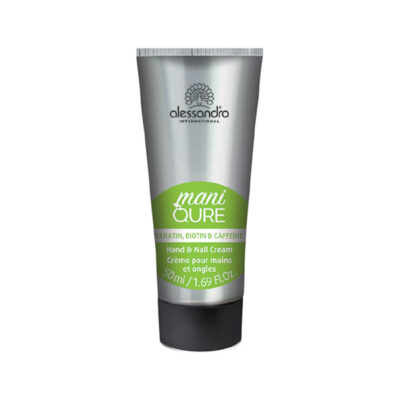 Hand and Nail Cream 50 ml