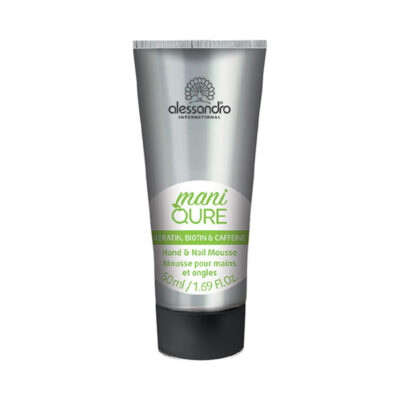 Hand and Nail Mousse 50 ml
