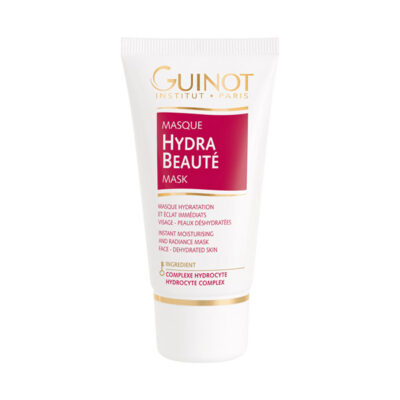 Masque Hydra Beaute - Moisture-Supplying Radiance Mask - 50ml