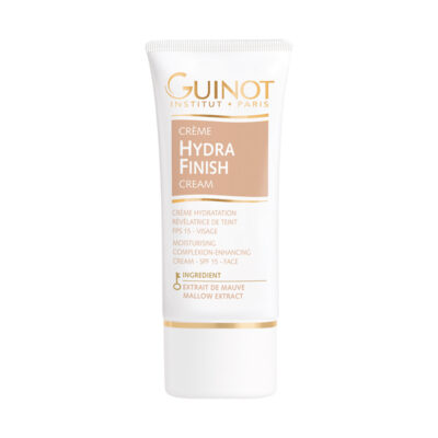 Creme Hydra Finish SPF 15 - 30ml