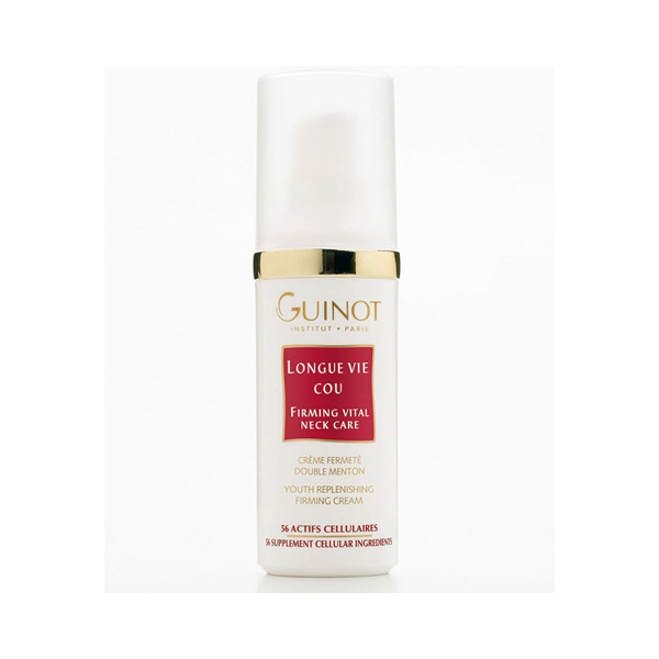 Longue Vie Cou - Firming Vital Neck Care - 30ml