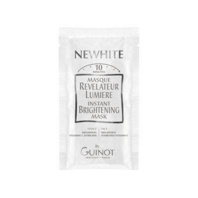 Masque Revelateur Lumiere - Newhite mask Sachet - 40x7