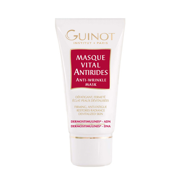 Masque Vital Antirides - Anti-Wrinkle Mask - 50ml