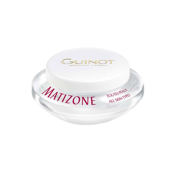 Matizone - Shine Control Moisturizer - 50ml