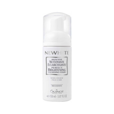 Mousse Eclair Newhite - Newhite Whitening Foam - 150ml