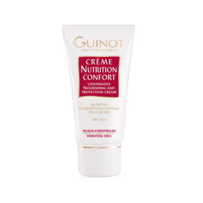 Creme Nutrition Confort - Continuous Nourishing and Protection Cream 50ml