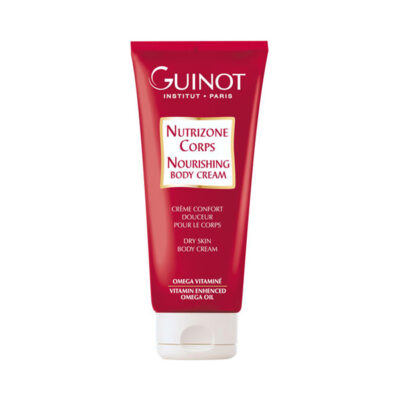 Nutrizone Corps - Nourishing Body Cream - 200ml