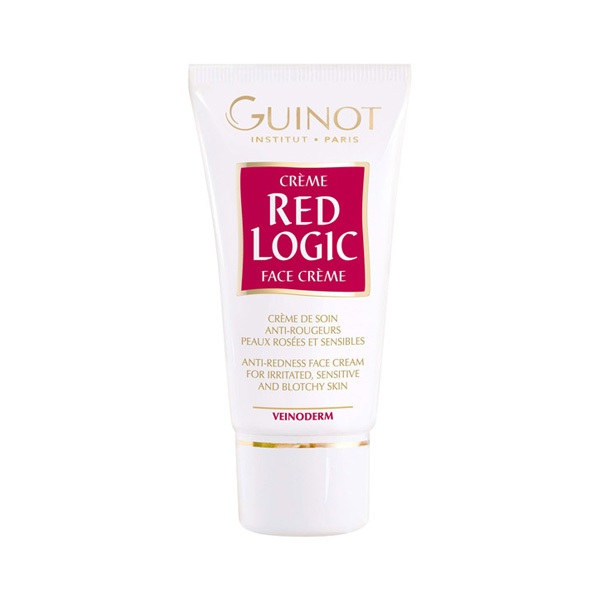 Creme Red Logic - Red Logic Face Cream - 30ml