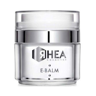 E-Balm - Nourishing-Moisturiser Face Cream
