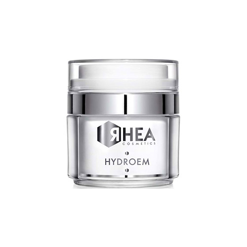 HydroEm - Moisturising Face Cream 50 ml