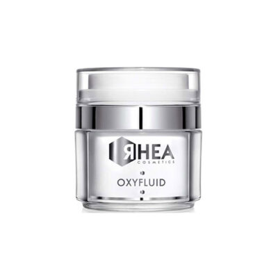 OxyFluid - Radiant Face Fluid 50 ml