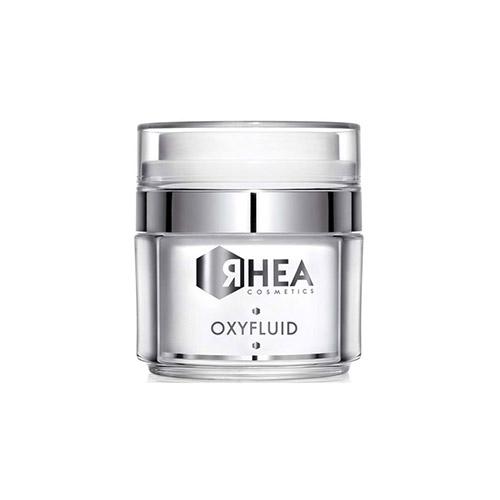 OxyFluid - Radiant Face Fluid 50 ml