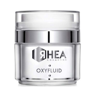 OxyFluid - Radiant Face Fluid