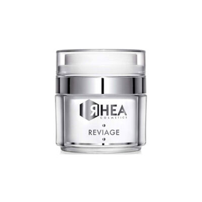 ReViAge - Rejuvenating-Moisturiser Face Cream 50 ml