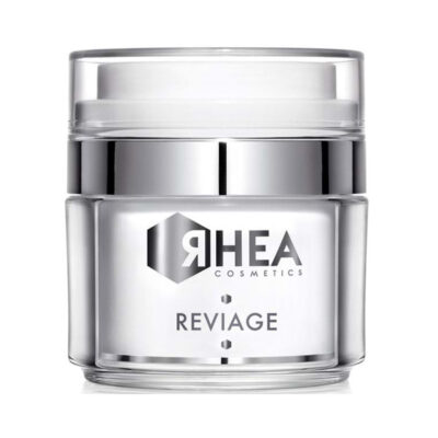 ReViAge - Rejuvenating-Moisturiser Face Cream
