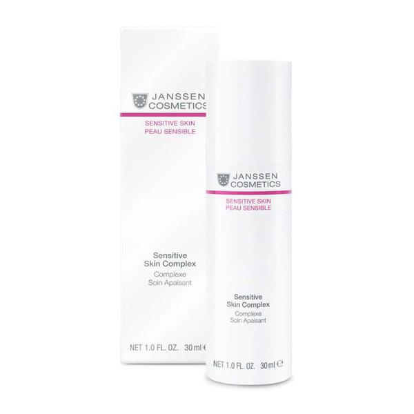 Sensitive Skin Complex - 30ml