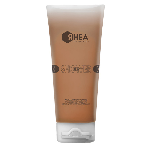 ShowerClay - Cleansing Face&Body Clay 200 ml