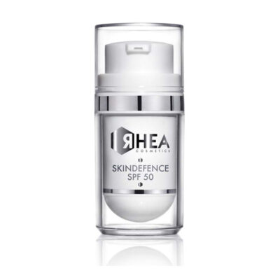 SkinDefence HIGH- Face Sunscreen HIGH 15 ml