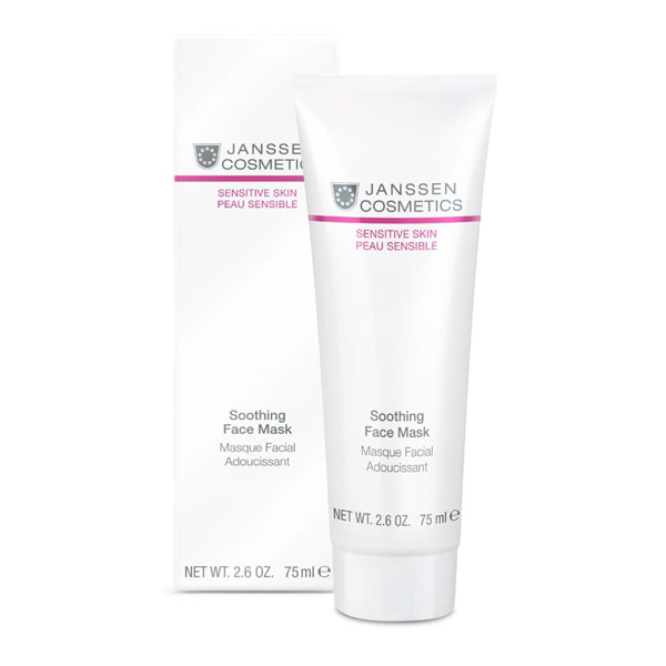Soothing Face Mask - 75ml