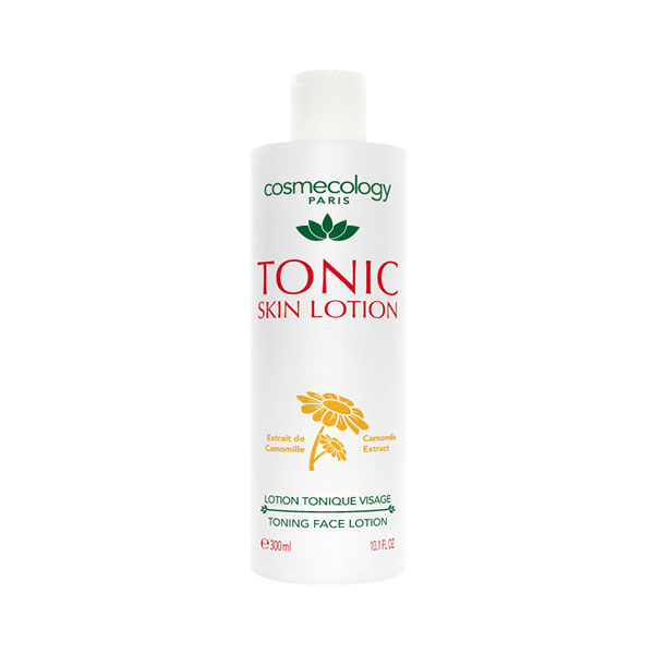 Tonic Skin Lotion - 300 ml