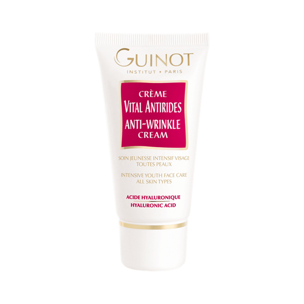 Creme Vital Antirides - Anti-Wrinkle Cream - 50ml